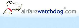 airfarewatchdog.com banner