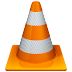 L'interfaccia di VLC è inguardabile..