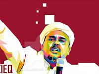 Tokoh Tionghoa Bongkar Rekayasa Fitnah ke Habib Rizieq