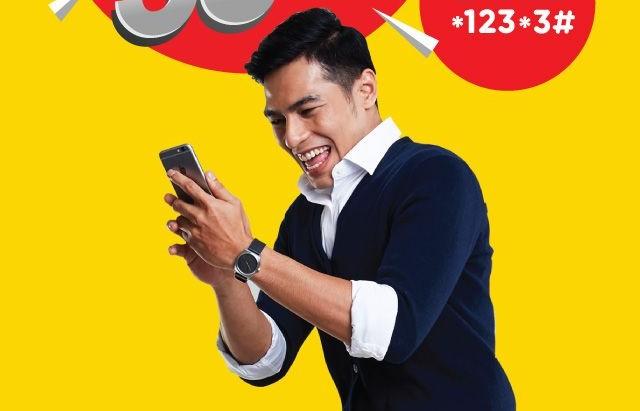 Tanpa Kode Lagi, Berikut Cara Terbaru Membeli Paket 1GB Rp.1000 Indosat Ooredoo Mengunakan SMS