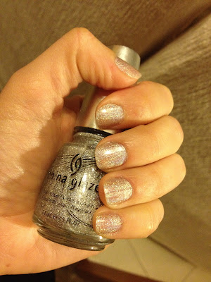 By China Glaze.