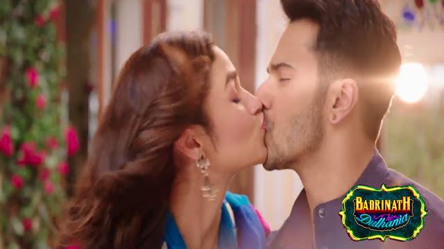 Varun Dhawan HD Wallpaper Movie Badrinath Ki Dulhania 9