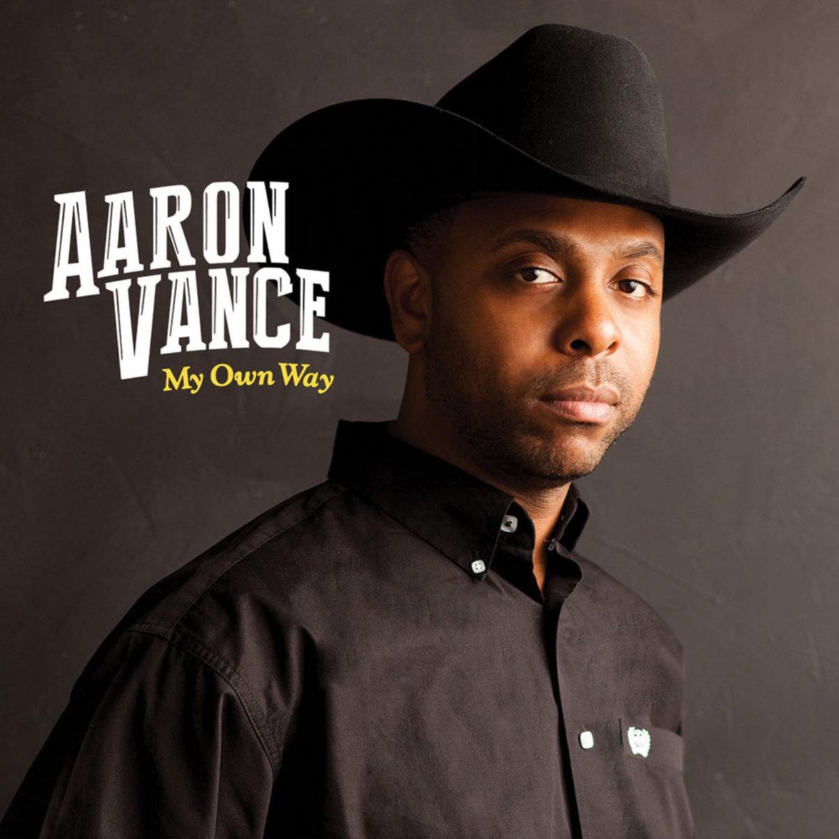 My Own Way do Aaron Vance