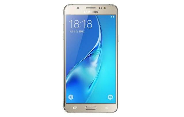 Harga Samsung Galaxy J7 2016 Terbaru
