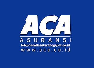 Call Center Customer Service Asuransi ACA
