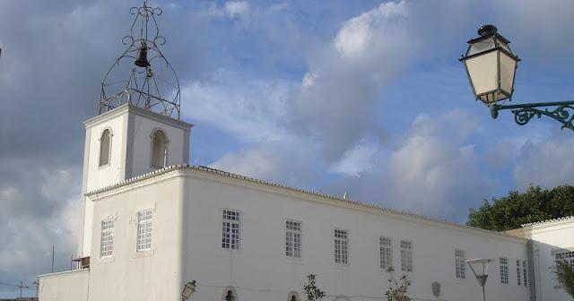 Torre do Relógio em Albufeira