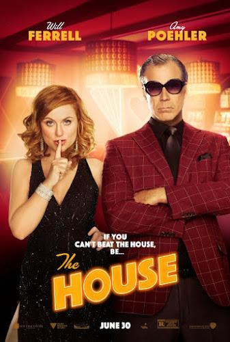 The House (BRRip 720p Dual Latino / Ingles) (2017)