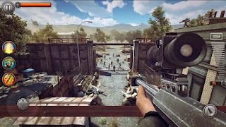 Last Hope Sniper MOD APK 3.2