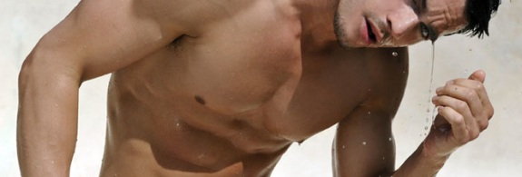 Male waxing in Houston
