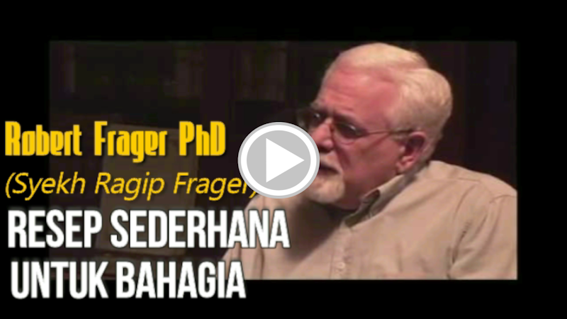 Syekh Ragip Frager - Cerita Sufi Petani dan Rumah Kecilnya