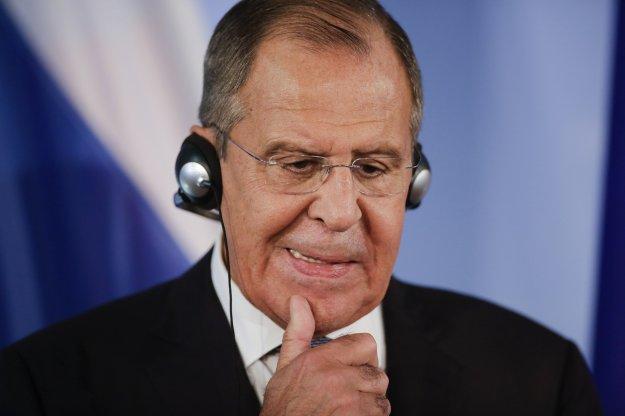 Το Ρωσικό ΥΠΕΞ καλεί για εξηγήσεις την Ολλανδή πρέσβειρα στην Μόσχα