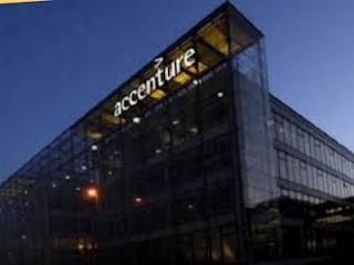 Accenture perusahaan teknologi yang terbesar dan digemari di Indonesia dan dunia