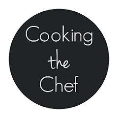 logo cooking de chef1