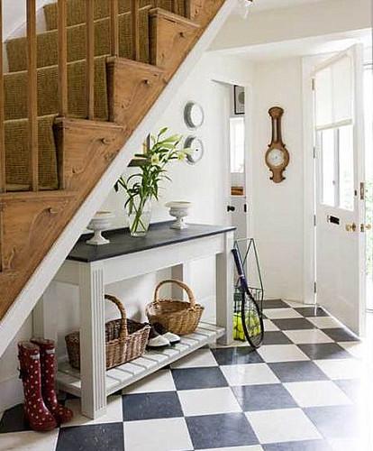 Dormir No Jardim O Que Tem Debaixo Da Sua Escada: Minha Casa Eu Decoro: O Que Tem Debaixo Da Escada
