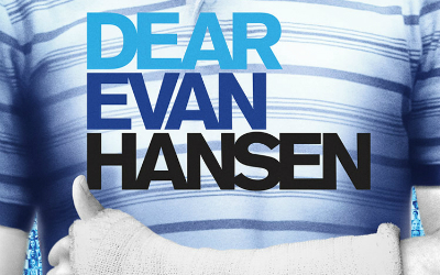 Dear Evan Hansen wins six Tony Awards