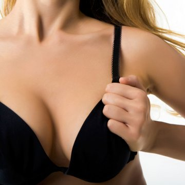 Scientists Say They've Found the Perfect Breasts