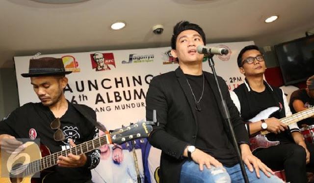 Band Seventeen Jadi Korban Tsunami Anyer, 3 Personel Belum Ditemukan