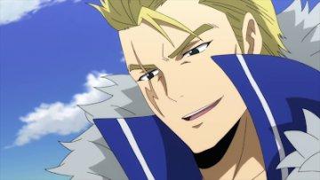 Fairy Tail Episode 288 Subtitle Indonesia