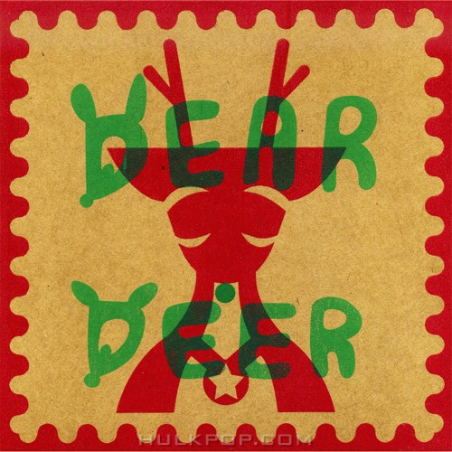 Lucite Tokki – Dear Deer – Single