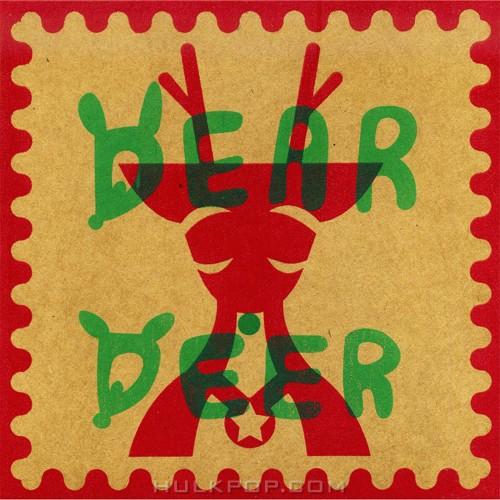 Lucite Tokki – Dear Deer – Single