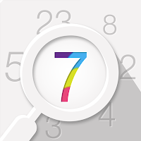 Next - numbers app