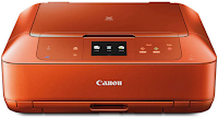 Canon PIXMA MG7500 Series Driver & Software