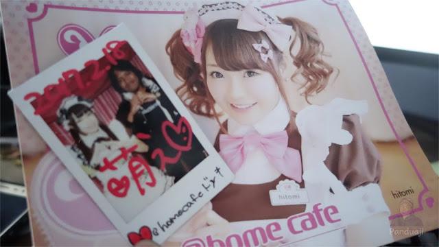 Home Cafe Akihabara
