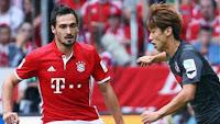 Bayern Munich vs FC Cologne 1-1 Video Gol & Highlights