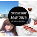 ON THE DOT: MAY 2016