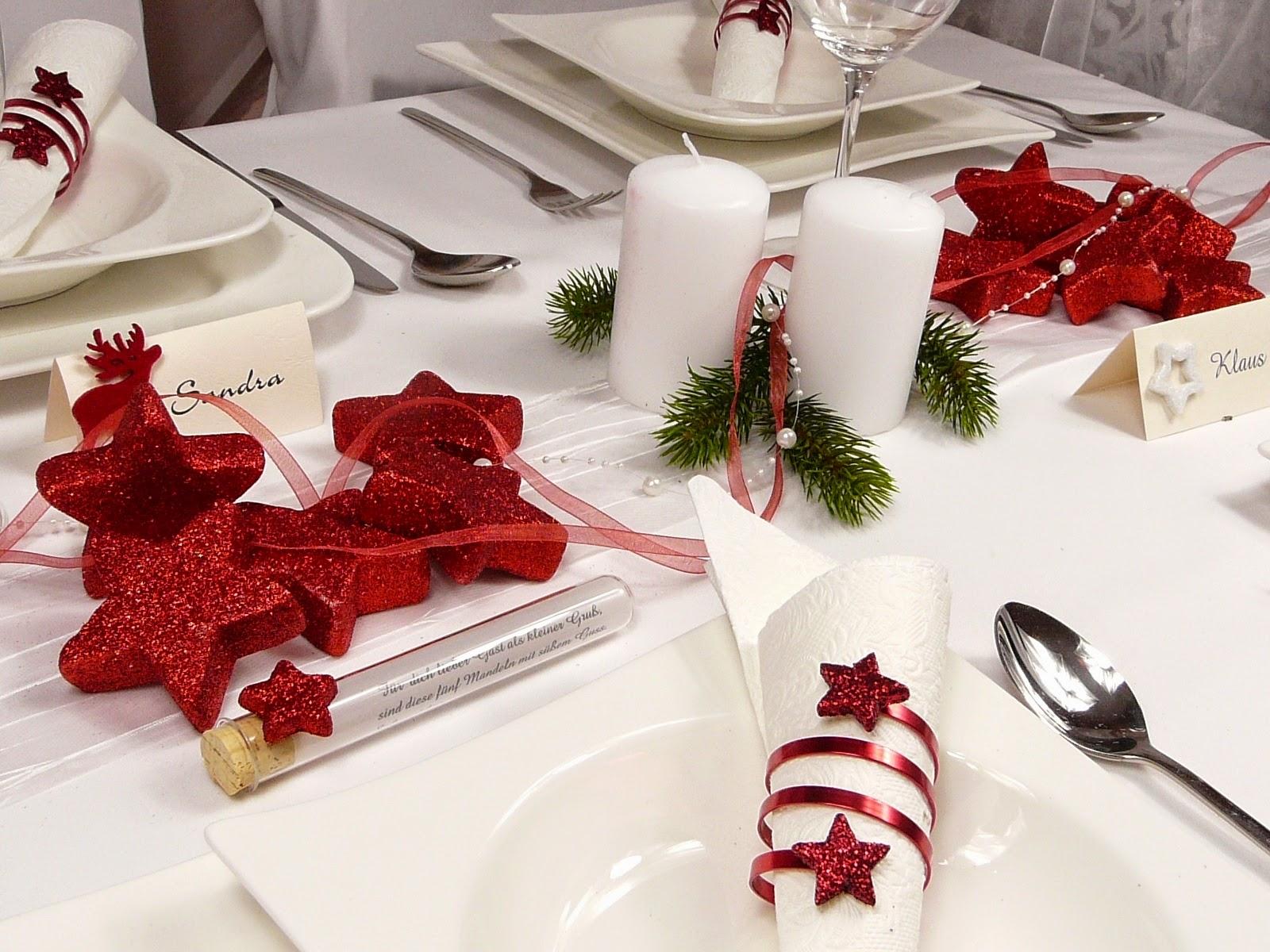 Tischdeko Hochzeit Rot Hochzeitsdeko Rot Und Romantisch Vielen
