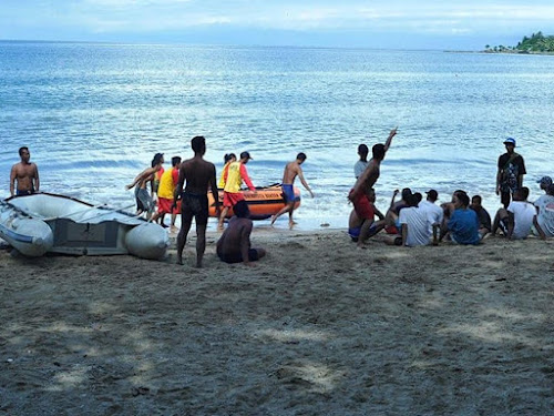 Pemulihan wisata Tanjung Lesung Banten