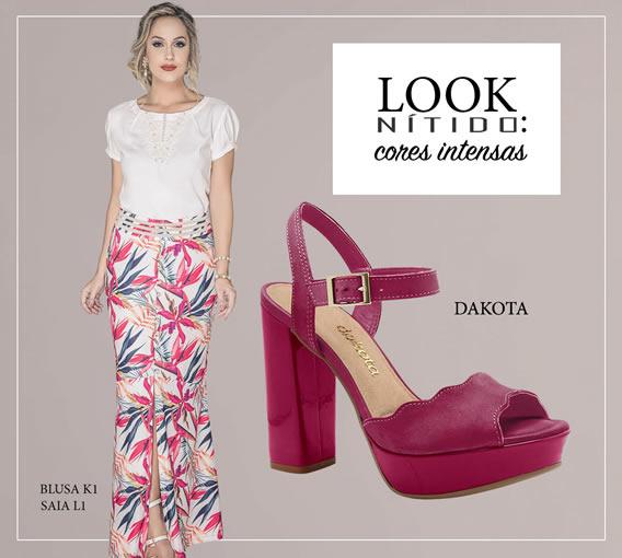ebba146cbf Combinações Nítido com calçados tendências de Verão 2017