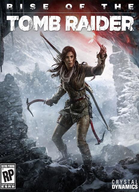 تحميل لعبة rise of the tomb raider للاندرويد