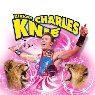 Risultato immagini per circus charles knie 2020