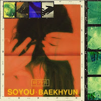 Download Soyou Ft. Baekhyun - Rain Mp3