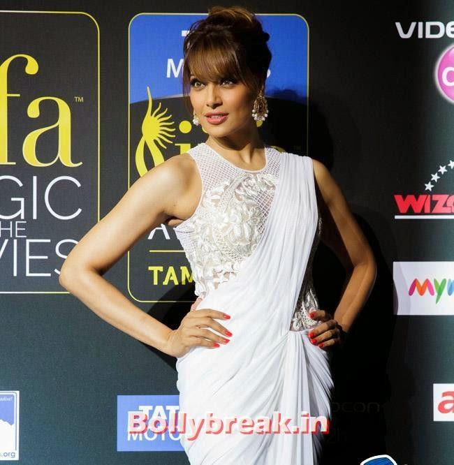 Bipasha Basu, IIFA Awards 2014 Pics