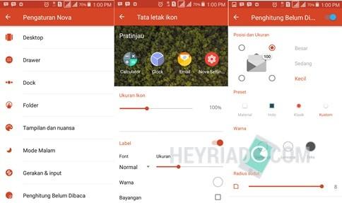 Cara Mengatasi Launcher Telah Berhenti di Android