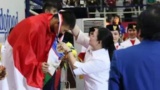 TNI Siapkan Bonus Bagi Prajurit yang Berprestasi di Asian Games 2018