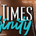 Release Tour  - LOVE TIMES INFINITY by K.L. Ramsey