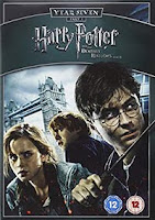 Harry Potter And The Deathly Hallows Part 1 In Romana Subtitrat