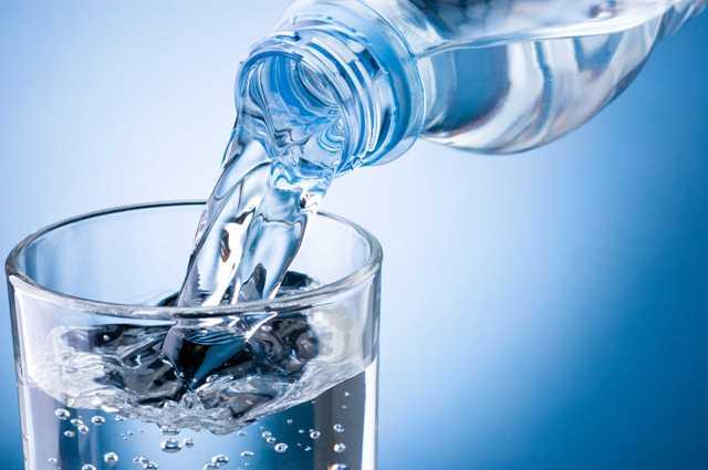 Cara Minum Air Putih Menurunkan Berat Badan 4,3 Kg Per Hari