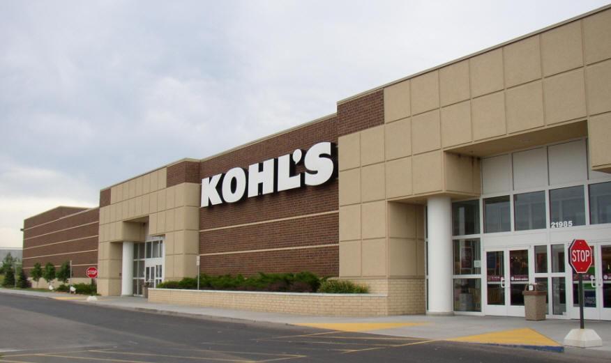 10c091ec16424 Tomorrow s News Today - Atlanta  Kohl s Kaput in Three Local Communities