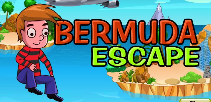 ZooZooGames Bermuda Escap…