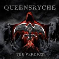 """Queensryche - """"The Verdict"""""""