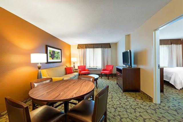 Hilton Garden Inn em Orlando