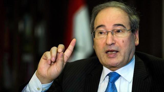 """""""Países árabes dieron $137 000 millones a grupos armados en Siria"""""""