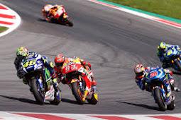 Ancaman Rossi pada Marc Marquez: Berita MotoGP Terbaru