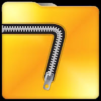 7Zipper 2.0 Apk Download