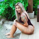 Gostosa Leticia Alonso