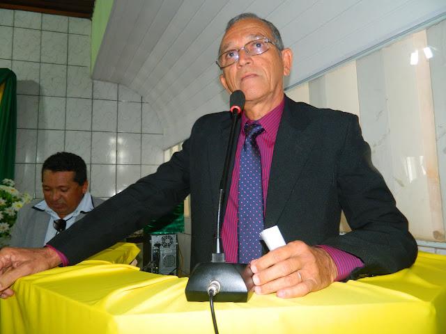Resultado de imagem para SERGIO CARVALHO DE BREJO MA
